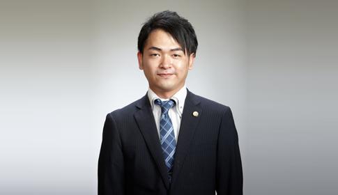 弁護士 勝野 幸成