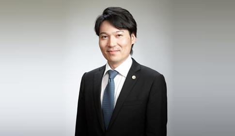 弁護士 佐藤 雄介